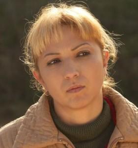 Мариана Стефанова