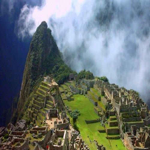 Древен град са появи в Перу – цялата история се пренаписва