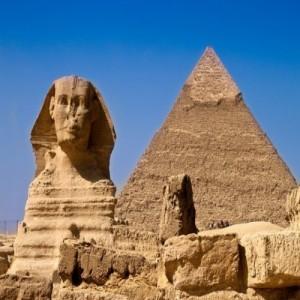 пирамиди пясък
