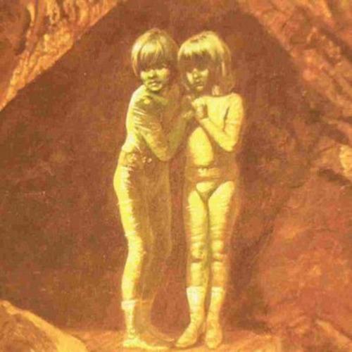 Неразгаданата мистерия със зелените деца от Улпит