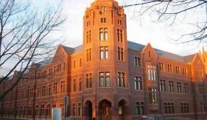Тайно общество произлязло от Йейлския университет е едно от най-старите студентски тайни общества