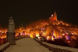 Царевец е сред българските забележителности с най-голяма слава