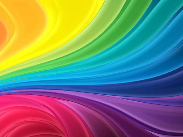 По наличието на определени цветове в живота може да се съди за емоционалното състояние