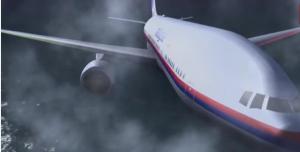 Има и призраци на доста по-интересни места, като например в самолет