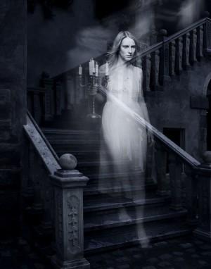 istorii za duhove