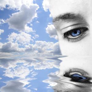 Трудно може да се дефинира какво точно значи интуиция