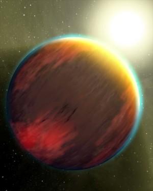 Планетата Нибиру ще има контакт със Земята след 15 години?