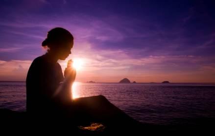 Чистата молитва има способността да лекува!