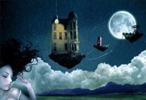 контрол на сънищата