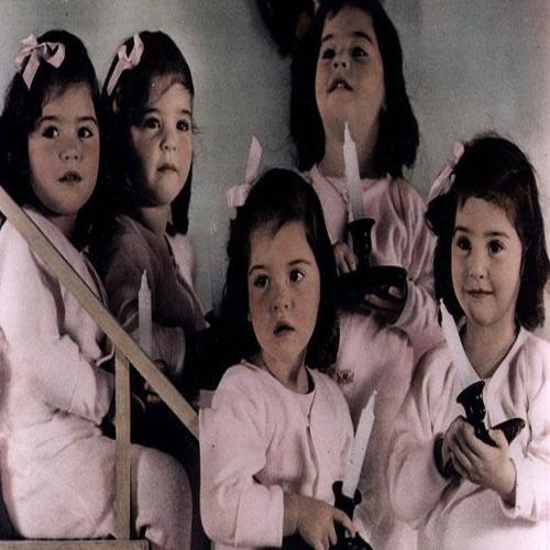 Трагичната съдба на сестрите Дион – най-известните близнаци в света