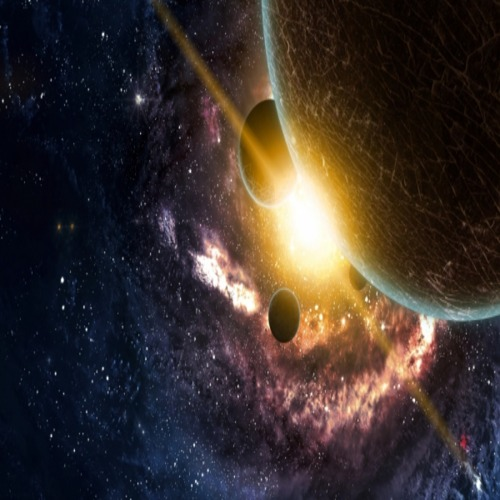 Какво е това, което се спотайва зад Плутон?