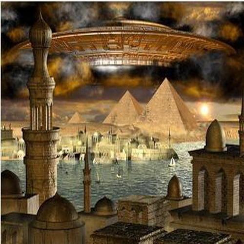 Ясновидецът Едгар Кейси разкрива къде са скрити тайните на Атлантида?