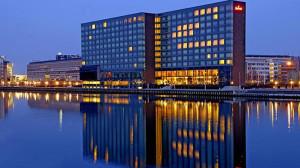 В хотел Мариот, Копенхаген, се състоя събрания на тайния клуб Билдерберги