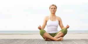 как се медитира