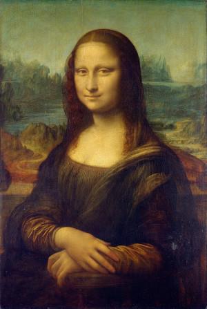 най-известните картини в света