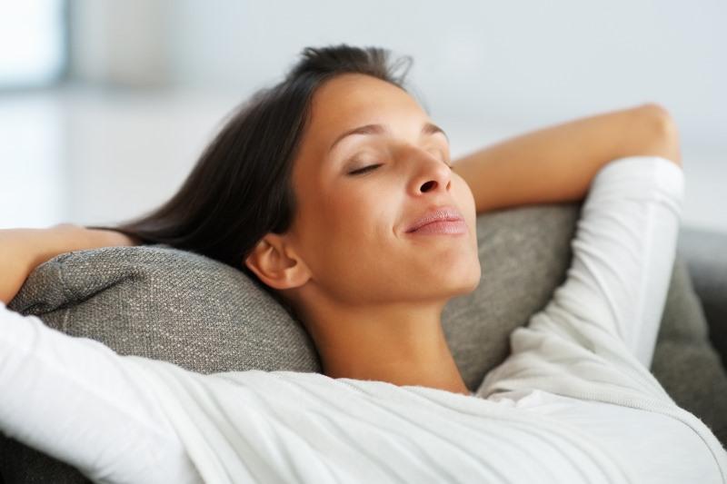 Опитайте автогенна тренировка, за да изгоните стреса