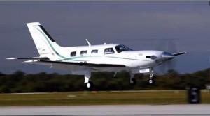 Самолетът, с който е загинал д-р Ричард Рокфелер