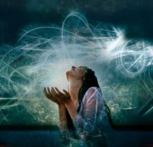 Все повече хора преживяват духовно пробуждане и в началото това е особено плашещ процес