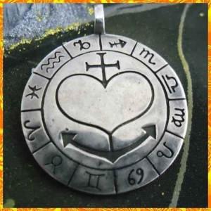 Анаграмите са сред най-могъщите амулети за любов