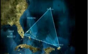 Дали мистериите на Бермудския триъгълник не са всъщност дело на извънземни