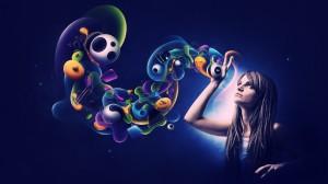 Подсъзнанието може всичко, но за да се убедим в това трябва да поработим върху себе си