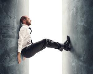 Джон Кехоу ни помага да намерим изход при всеки внезапен провал