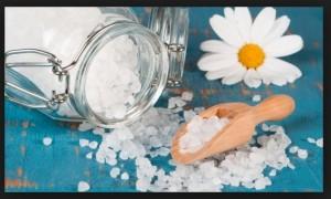 да разсипеш сол