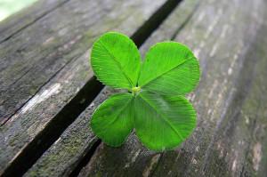 Разберете как да привлечем късмета