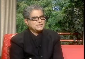 Дийпак Чопра е един от най-популярните духовни учители на нашето време