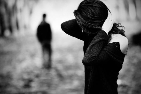 Всяка любовна раздяла носи след си чувство за пустота и безнадеждност