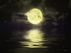подстригване според Луната