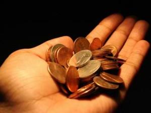 Гадаене с монети предсказва бъдещето