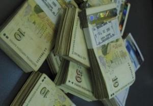 Магия за пари