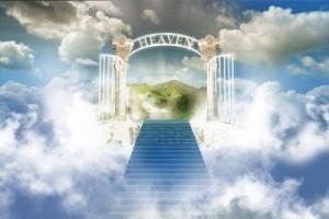 Основно доказателство за съществуването на рая остават фактите, които науката дава за достоверността на Библията