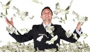 Амулет за пари привлича богатството в дома