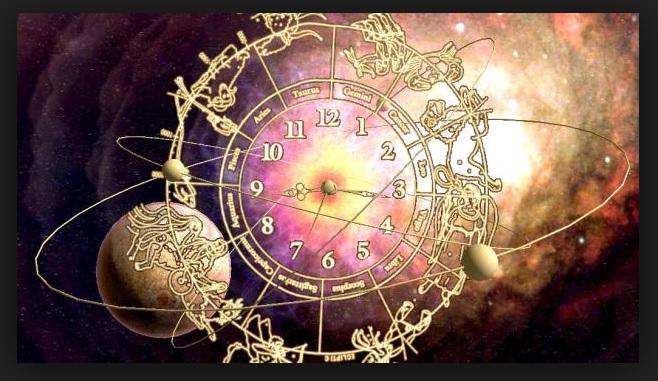 Миналото ви прераждане и карма ги сочи зодиакалният знак