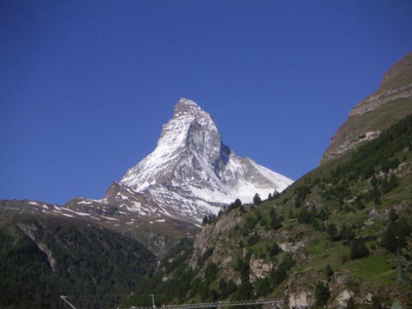 Вижте някой от най-красивите планини в света