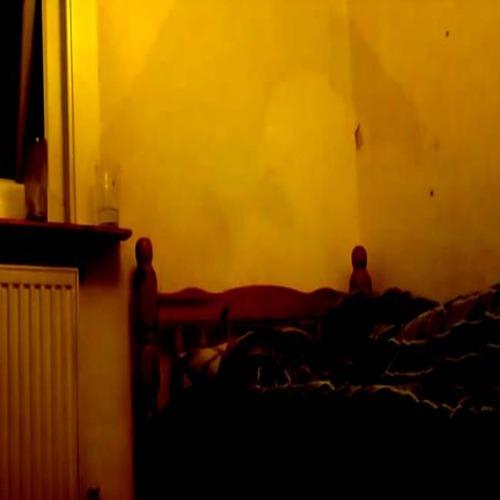 Зловещ феномен беше заснет от човек, страдащ от разстройство на съня