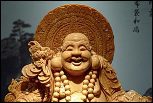 Буда ни учи как да се радваме на живота всеки ден