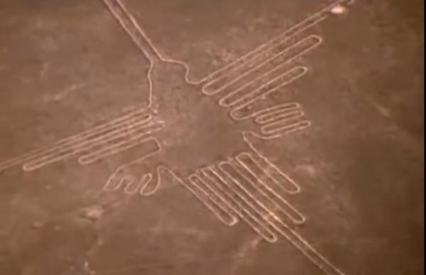археологически загадки