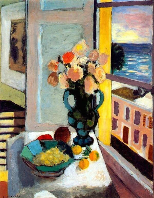 Забележителните творби на Анри Матис го нареждат сред най-влиятелните художници на 20-ти век