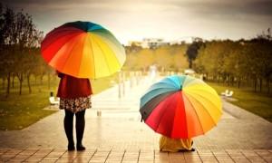 Емоционалният отговор към различните цветове е подсъзнателен в повечето случаи