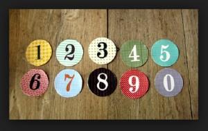 кармични числа