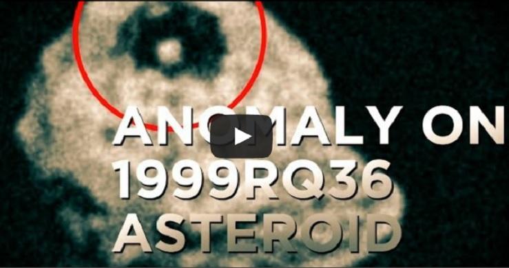 НАСА крие: Огромен астероид лети към Земята
