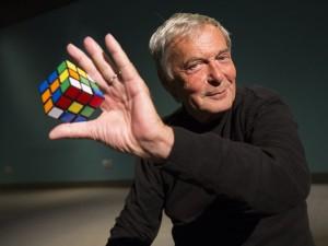Кубчето на Рубик става безсмъртно!
