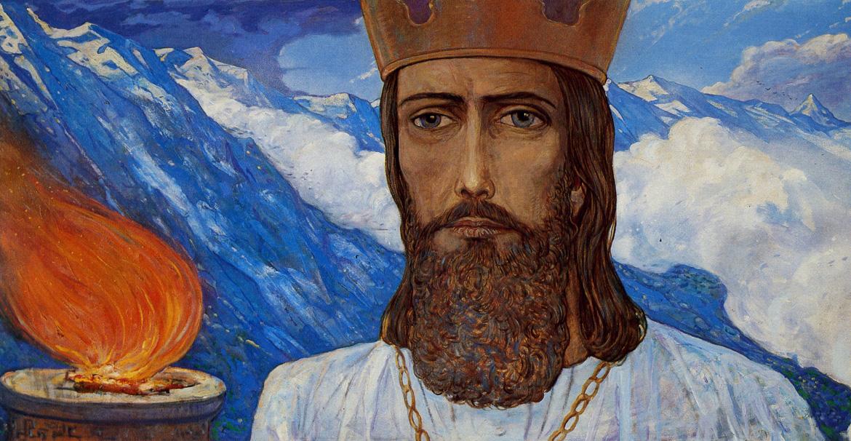 Заратустра – вижте историята на митичния пророк