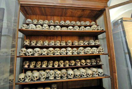 Най-страховитите музеи в света са изпълнени с неща, които спокойно могат да бъдат реквизит на филми на ужасите