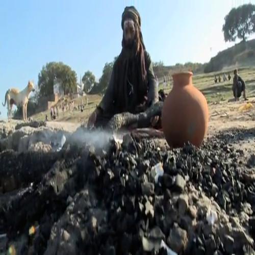 Това са някои от най-шокиращите ритуали в света, практикувани и днес