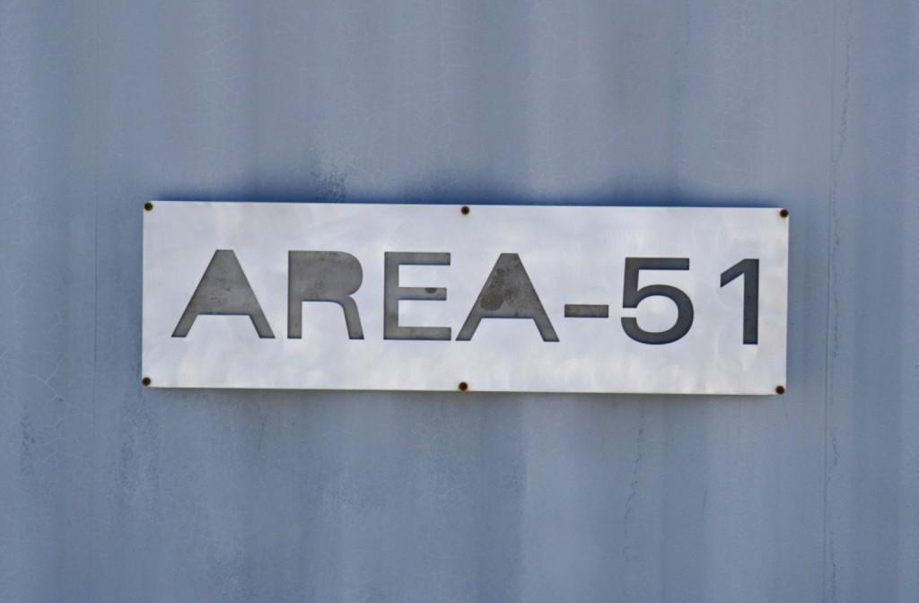 Зона 51 – база на извънземни или обикновен военен обект