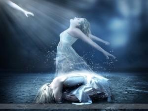 Има няколко стъпки, които трябва да извършите при викане на духове